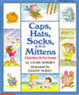 Caps, Hats, Socks, and Mittens